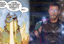 "Photo of Did You Know Thor Has a Dog That Came Literally From Hell? ""Thori"" May be Coming to MCU"