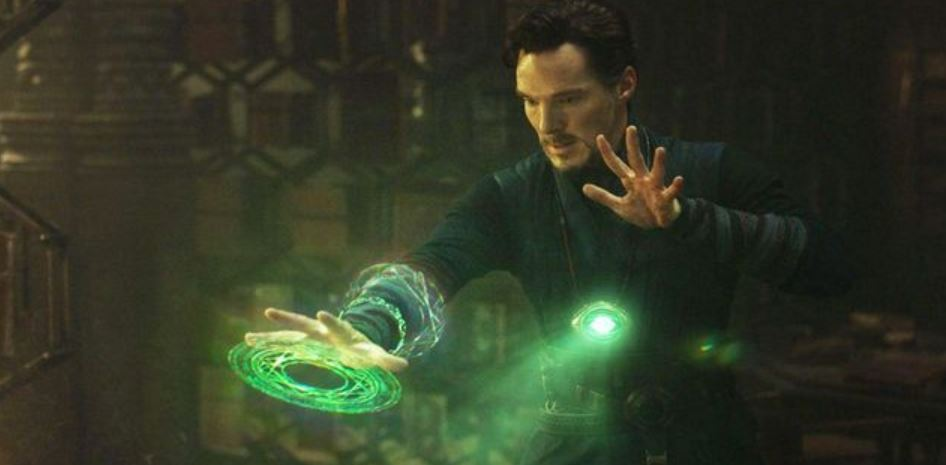 Small Things About Doctor Strange