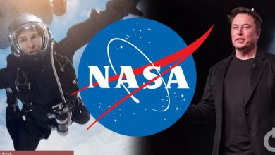Photo of Tom Cruise, Elon Musk And NASA Join Hands to Shoot New Action Movie in Space
