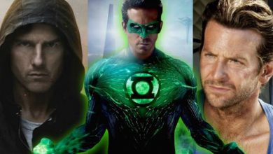 Photo of Major Story Details of the Upcoming Green Lantern Movie and HBO MAX Series Revealed