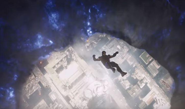 Tony Stark's MCU Journey Infinity Stones