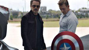 RDJ Explains Deeper Meaning of Cap & Tony's Reconciliation Scene