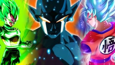 Transformation After Ultra Instinct in Dragon Ball Super