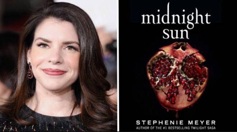 Twilight Author Stephanie Meyers Announced Prequel