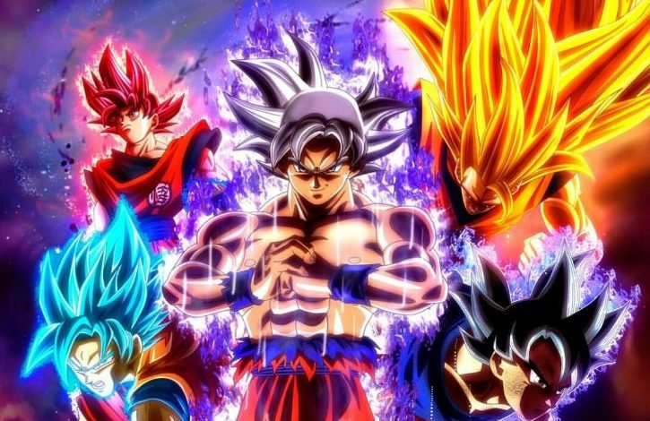 Goku Should Never Master Ultra Instinct