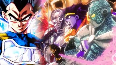 Photo of Popular Theory States Vegeta's Spirit Control Will Give Him Jojo's Stand Power