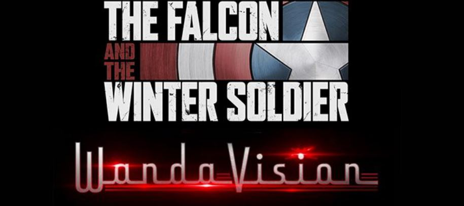 Release Date of WandaVision & Falcon And Winter Soldier Trailers