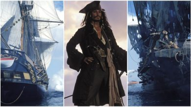 Photo of 10 Greatest War-Ships in Pirates of The Caribbean – Ranked