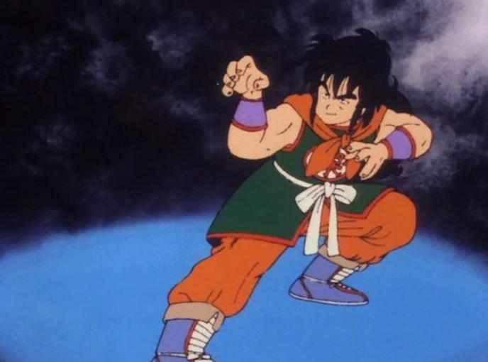 Martial Arts in Dragon Ball