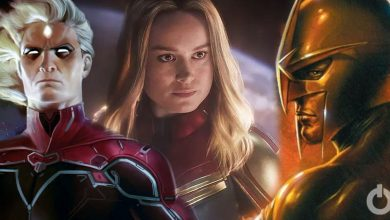 Photo of Adam Warlock to Team Up With Nova, Captain Marvel & Others To Take on Galactus