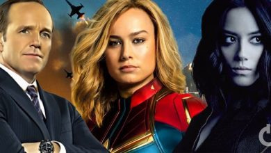 Photo of Agents of SHIELD Will Tie Into MCU Phase 4 And 5. But How?