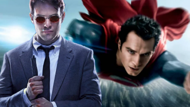 Photo of Daredevil Star Charlie Cox Almost Played Superman. Here Are the Details