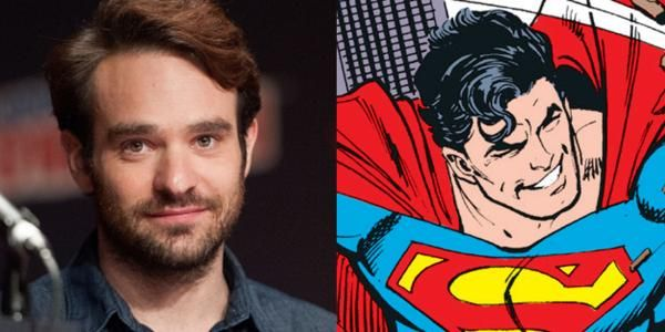 Charlie Cox Almost Played Superman