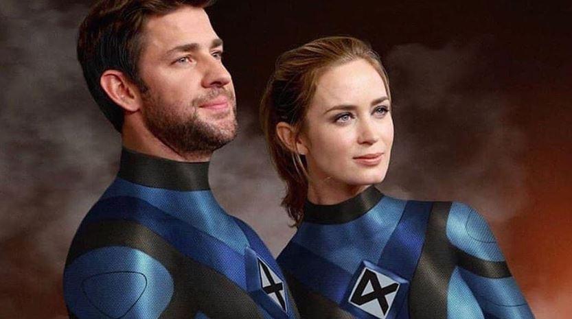 Joss Whedon isn't Directing Fantastic Four