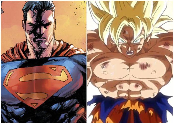 Goku is Anime's Doomsday