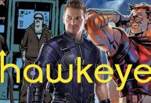 Photo of New Hawkeye Set Photos Confirm The Show Is Set In 2025