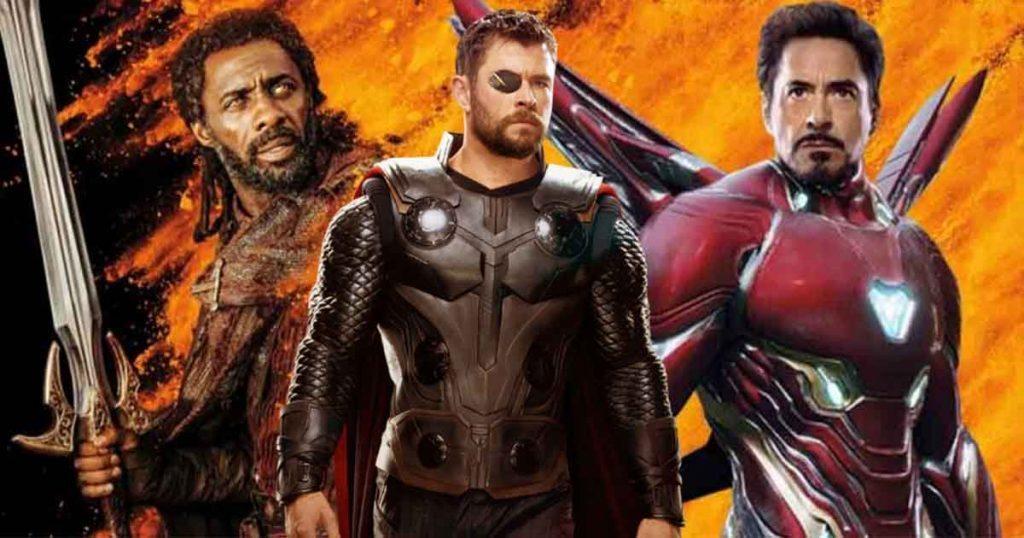 Reason Bro Thor vs. Thor Did Not Happen Avengers: Endgame