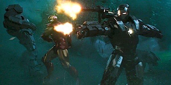 Armor Wars Bring Back Forgotten MCU Villain