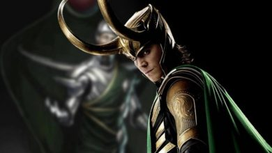 Photo of Loki Almost Looked Very Different in the MCU