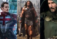 Photo of 10 Popular Hollywood Actors and New Marvel Characters They Should Play