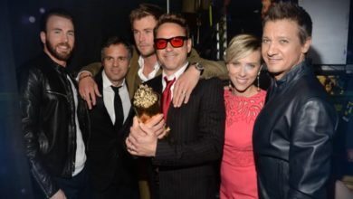 Photo of Robert Downey Jr. Confirms His Meeting With OG Avengers & Teases MCU Return
