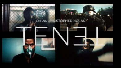 "Photo of Every Theory to Explain Tenet's Time ""Inversion"" And What it Means For The Movie"