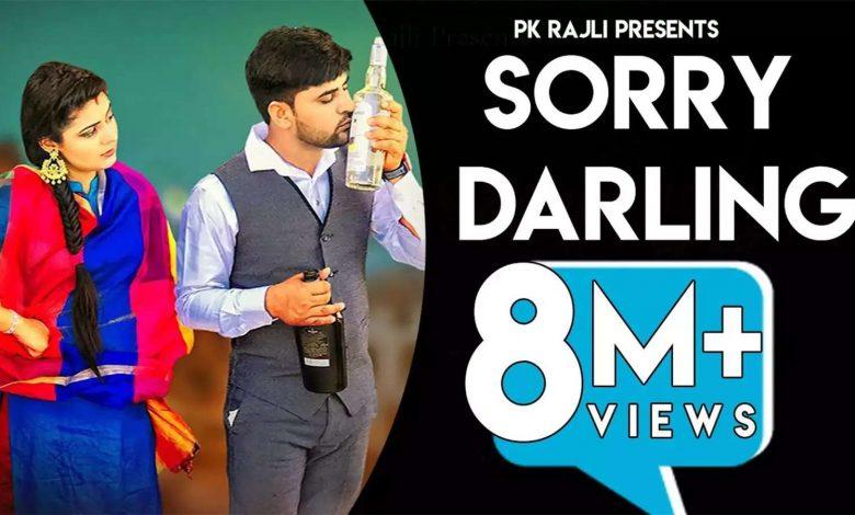 sorry darling song download mp3