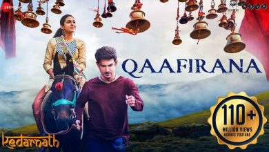 Photo of Qaafirana Song Download Pagalworld in High Quality [HQ] Audio