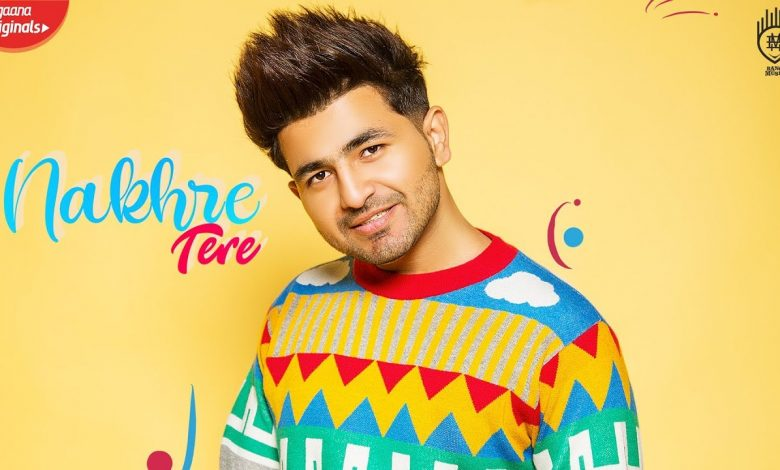 nakhre tere mp3 download