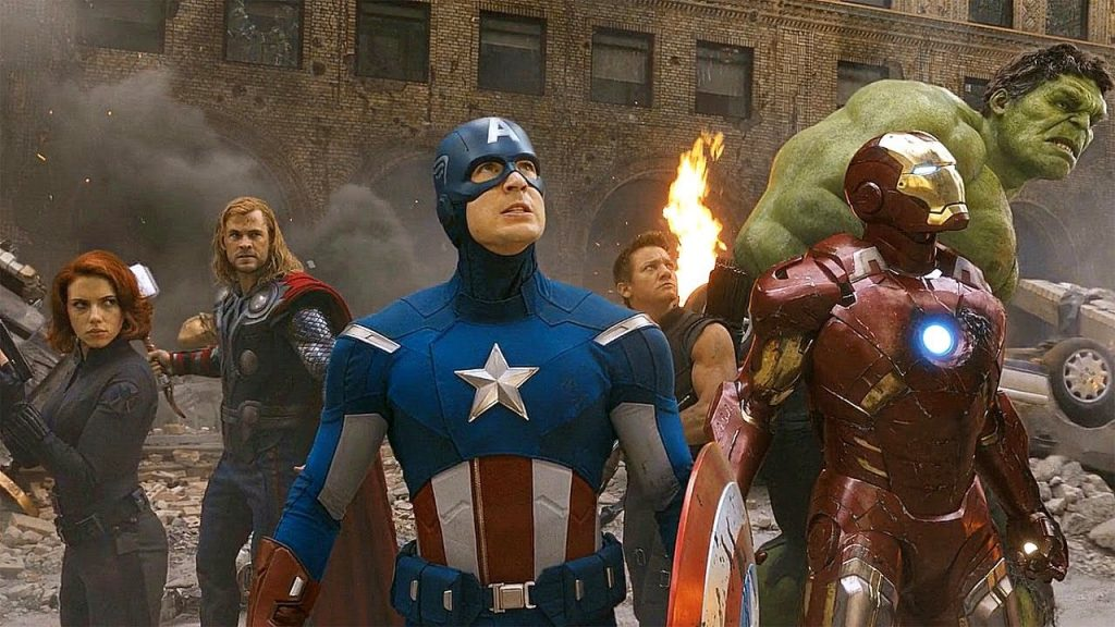 the avengers full movie in hindi download filmywap