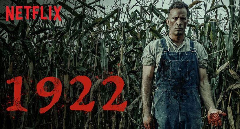 Netflix Original Thriller Movies