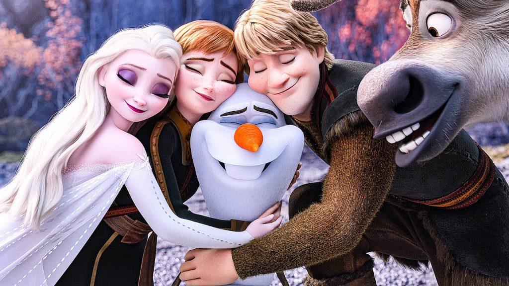frozen 2 full movie
