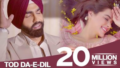 tod da e dil download mp4