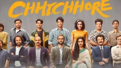 Photo of Chhichhore Full Movie Download In Hindi 480p Filmyzilla For Free