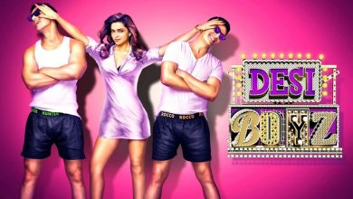 Photo of Desi Boyz Full Movie Download in High Quality Audio Free