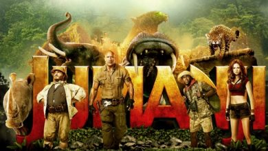 Photo of Jumanji Welcome To The Jungle Full Movie Download For Free