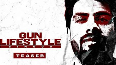 Photo of Gun Lifestyle Singga Mp3 Download in High Quality Audio For Free