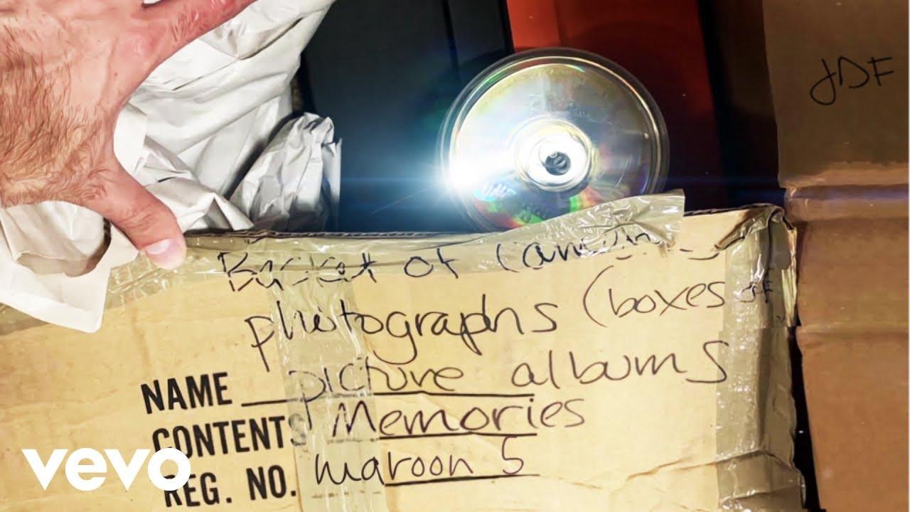 memories song download mp4 download