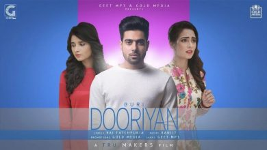 Photo of Dooriyan Song Guri Mp3 Download Pagalworld in High Quality [HQ]