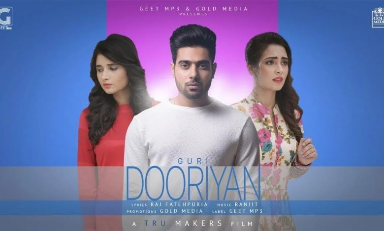 dooriyan song guri mp3 download pagalworld