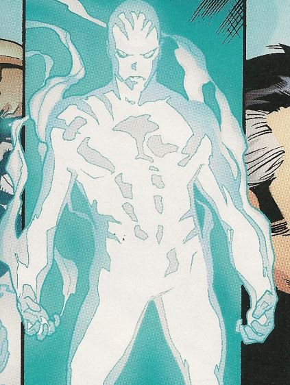 Cosmic Power Sources From Marvel And DC