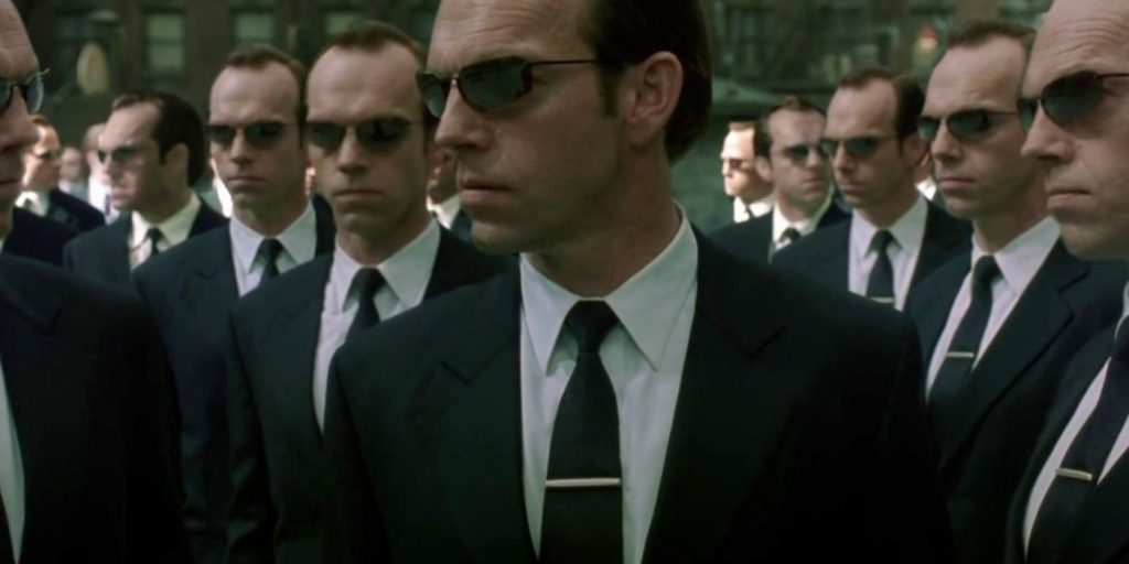 The Matrix 4 Theory – Keanu Reeves May Be Playing Agent Smith, Instead of Neo