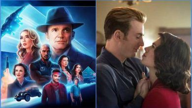 Photo of How Agents of SHIELD's Reveal of Peggy Carter Links to Avengers: Endgame