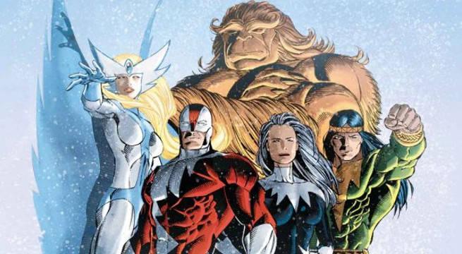 Hulk vs. Wolverine Movie Will Involve a New X-Men Related Team