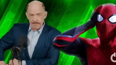 Why J. Jonah Jameson Looked Different in Spider-Man: Far From Home