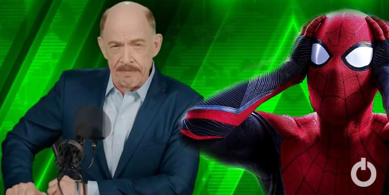 Photo of Why J. Jonah Jameson Looked So Different in Spider-Man: Far From Home