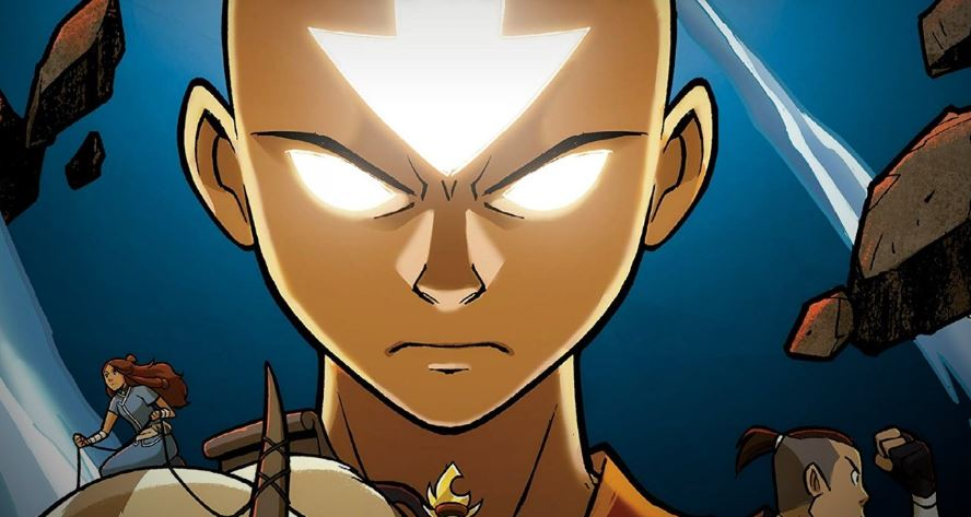 Avatar The Last Airbender: All Avatars of the Series – Ranked according to Power Level