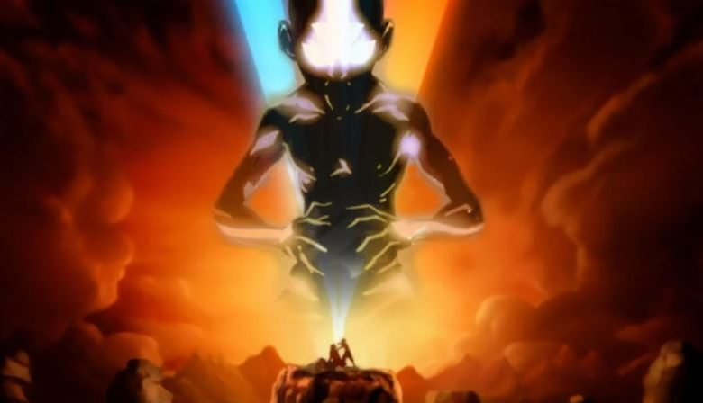 Avatar Facts About Energy Bending