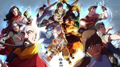 Photo of Avatar The Last Airbender: All Avatars of the Series – Ranked according to Power Level