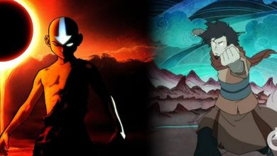Avatar Wan Legend of The First Avatar, How The Avatar Cycle Began
